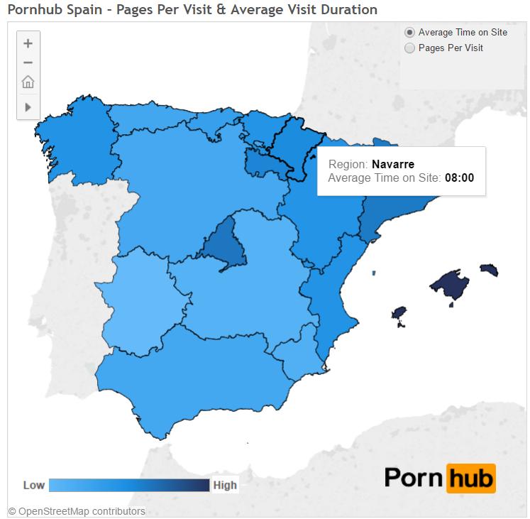 G2_PornHub_Navarre_PagesperVisit
