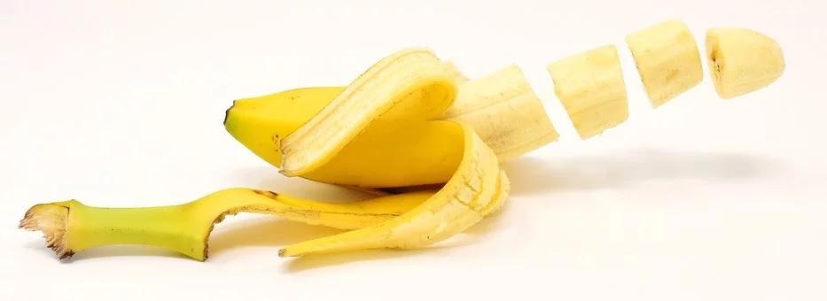 banana pixabay