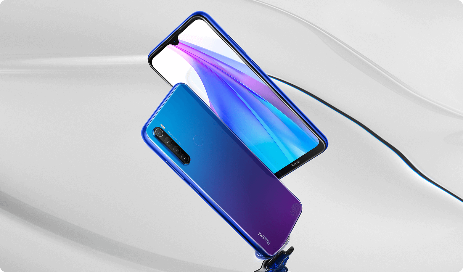 Xiaomi redmi note8